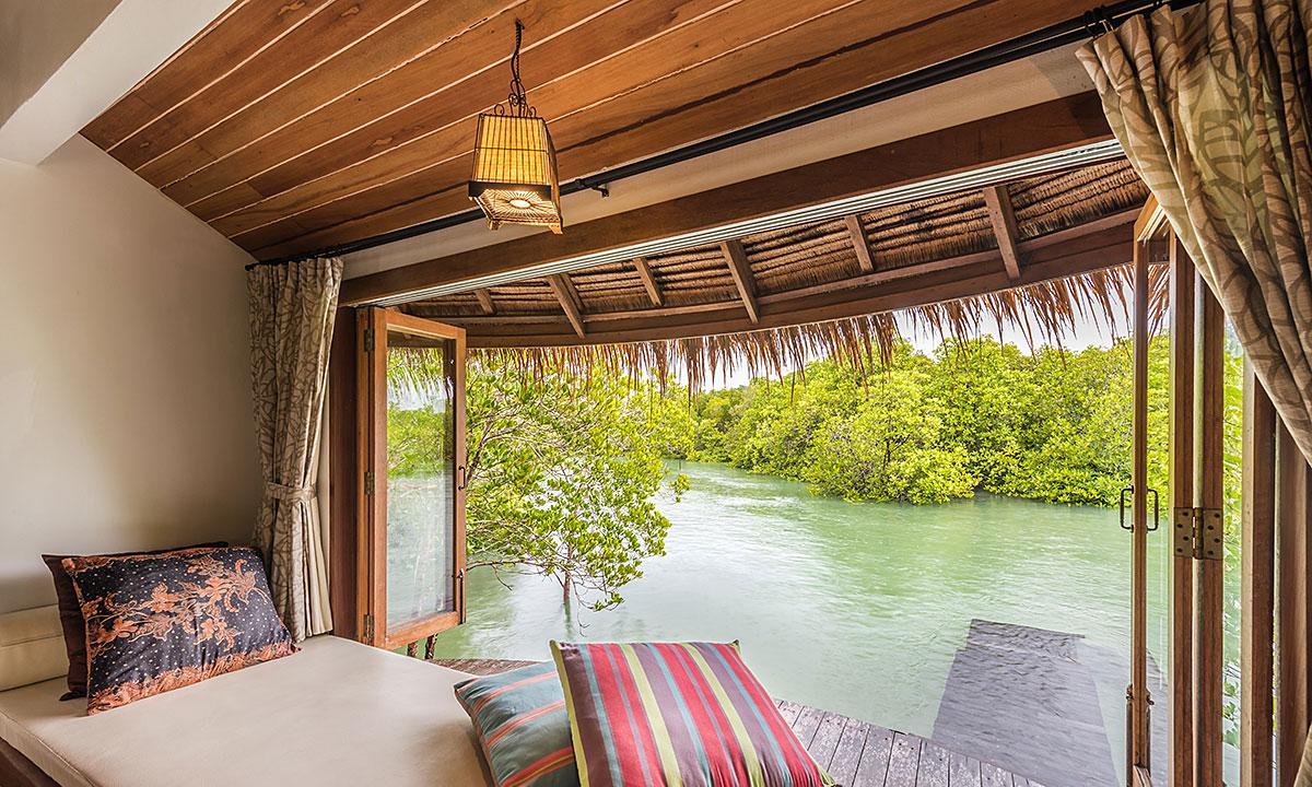 Zone R - The Blue Sky Resort Koh Payam